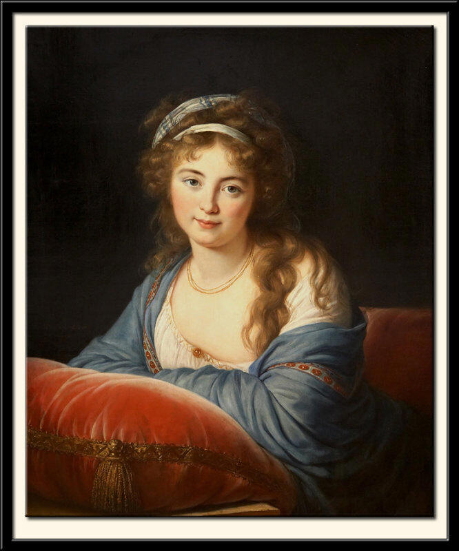 Most Famous Painting In The French Revolution