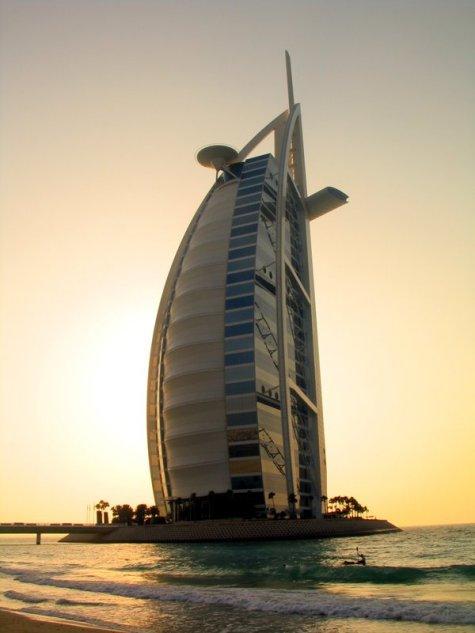 dubai city tower. More Dubai City