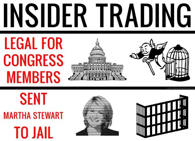 martha stewart and insider trading