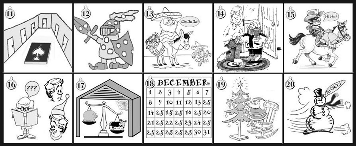 song 5 ssqq christmas puzzle home long puzzle home anecdotes next page ...