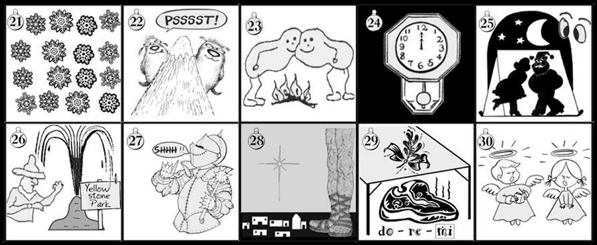 Short Puzzle 3