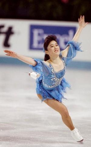 Olympic cheating for Koch yamaguchi