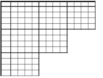 easy puzzlesmedium puzzles