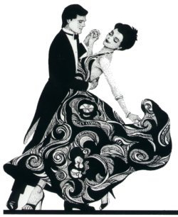 Wives are people who feel they don't dance enough. ~Groucho Marx