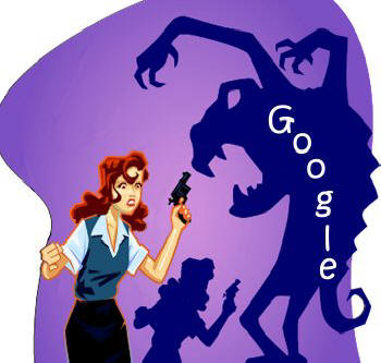 Google Monster