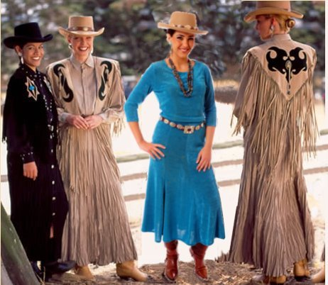 Country western outfits for women pictures
