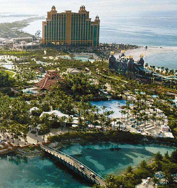Atlantis Bahamas. A ...