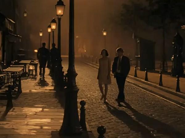 midnight walk in paris