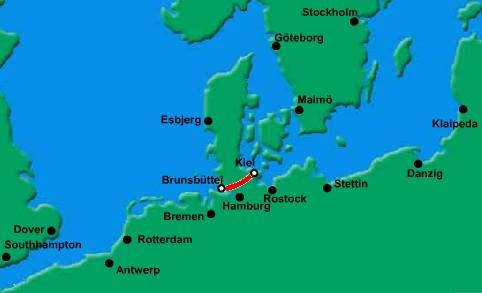 underground esbjerg denmark