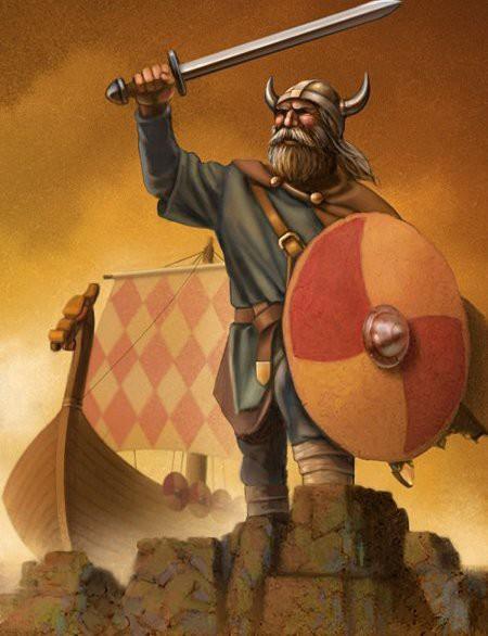 Information - Russian vikings